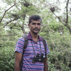 Koshi Tappu guide