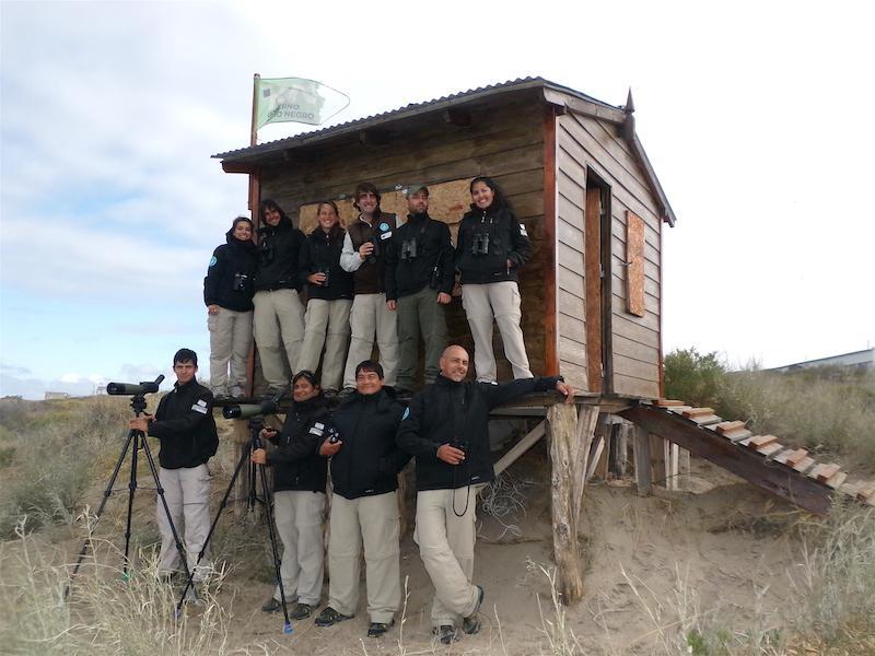 Rangers of Rio Negro