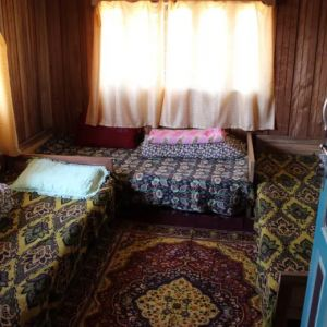 Homestay beds (ecotourism)